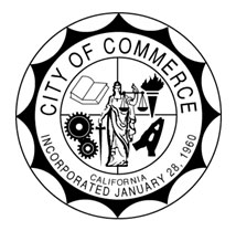 city of commerce los angeles county