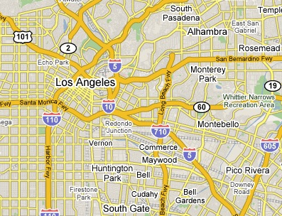 downtown downtown los angeles Industrial Notes Trends