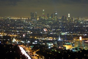 Downtown Los Angeles Commercial Real Estate